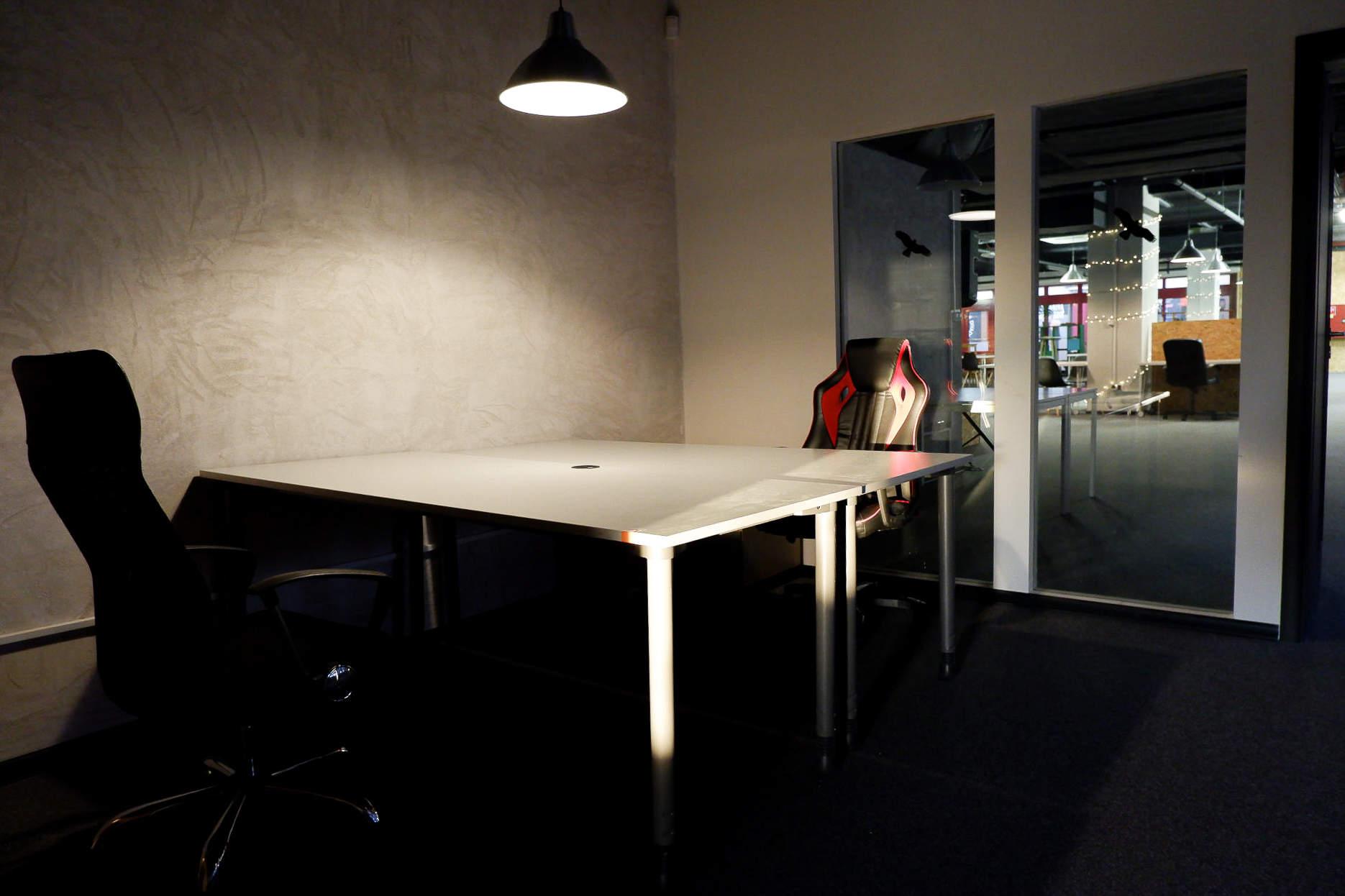 FIX desk